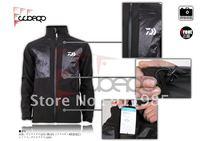 DAIWA Fleece Upscale Thicker CompositeFabric Wind Fishing Jacket