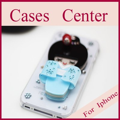 Free shipping- mirror case for iphone4G,4S, mirror shell for iphone4s.5pcs/lot wholesale price(China (Mainland))