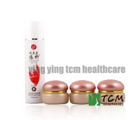 Hot wholesale yiqi Whitening cream for face 2+1 Effective In 7 Days face Cream day and night+  sample 100% original