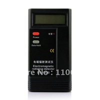 10PCS Perfect Electromagnetic Radiation Detector Tool EMF Meter Tester 5Hz-2000MHz Free shipping To Anywhere China Sales ##185