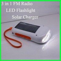 Радио OEM 4 /fm/led Crank SHH342