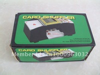 Playing Cards Shuffler Automatic & Quick Shuffling One piece freeshipping