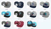 Free shipping Pink dolphin buckle backs snapback hat Waves Strapback Camo Creme Box Logo Hats Ocean Academy SnapBacks cap Flag