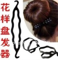 New arrival !! Magic Hair Roller Twist Style DIY Maker Tools Hair Accessories ( no paper card) .180pcs/lot.Free shipping