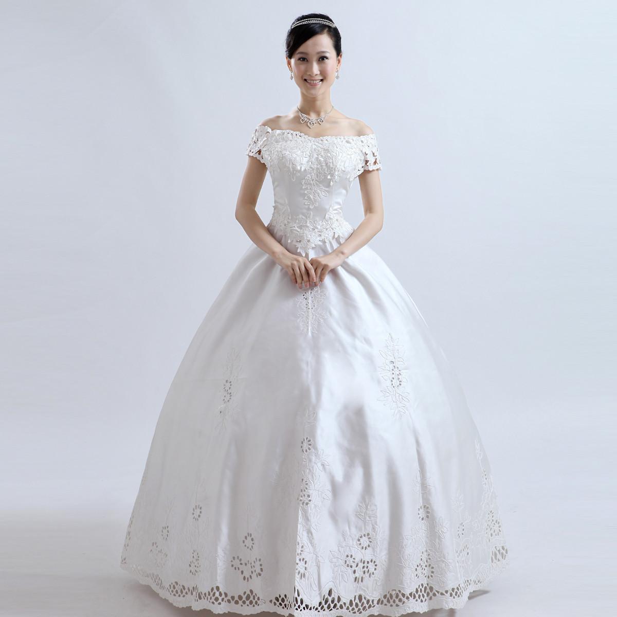 High End Wedding Gowns - Ocodea.com