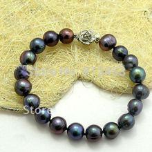 wholesale cultured pearl bracelet
