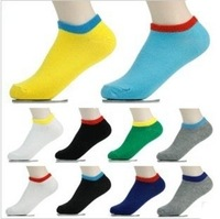 [ Free Shipping ] 30Pair/Lot New Arrival special offer colorful lovely candy socks , sport sock , women sock