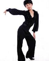baby boy Cha-Cha perform wear (shirt+pants) 6~15T
