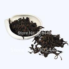 Nonpareil Organic Da Hong Pao Scarlet Big Red Tea Robe Oolong Tea 500g bag in gift