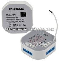 TKBHOME TZ71/ Z-wave Switch Insert