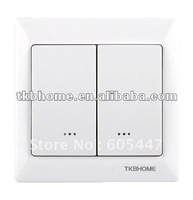 TKBHOME TZ66D /Z-wave technology 2G 3-way lighting control switch