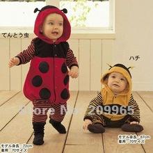 wholesale infant ladybug