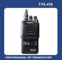 DHL Freeshipping New  Magiksun Professional two way radio  Radio TM-450 UHF 400-470