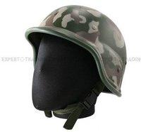 SWAT PASGT Kevlar M88 Helmet Camo free ship