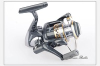 Free shipping spinning reel 4000 top quality fishing reel on sale, gear ratio: 5.3:1, ball bearings: 1~1+8 ORIGINAL FISHING REEL