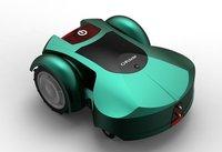 Robot Garden Mower