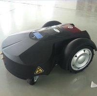 Robot Yardman Mower