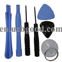 7 in 1 repair parts for iphone opening tools