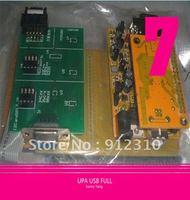 UPA USB FULL Mileage Adjust Tool OBDII Diagnostic Tool 2 pieces/ lot