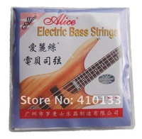 Free shipping wholesale hight quality bass guitar string