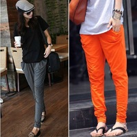 East Knitting X0275 Free shipping Women&#39;s loose Pants,Harem Pants,Lady Shorts ,Fashion Summer Cool Bloomers061205