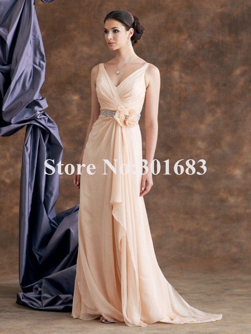 Hot Mother Of The Bride Dresses