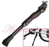 Hot selling!Road Mountain Bike Cycling Bicycle Replacement Side Kickstand Aluminum Alloy adjustable Middle installing Kick Stand