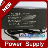 DHL EMS Free Shipping 12V 6A 72W Led Power Adapter for 5050/3528 SMD LED Light USA EU  UK AU plug  [ LedLightsMap ]