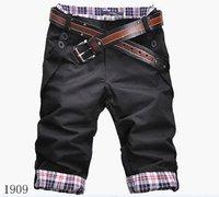 free shipping 80pcs/lot ,Mens Leisure Short Pants,Men Casual Pants,,short pants