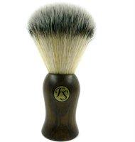 Sandalwood  Handle Shaving Brush Brush Material Synthetic hair