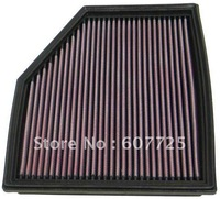 K&N Replacement Air Filter 33-2292 for BMW 630I/BMW 528I XDRIVE/BMW Z4/BMW 525XI Free Shipping
