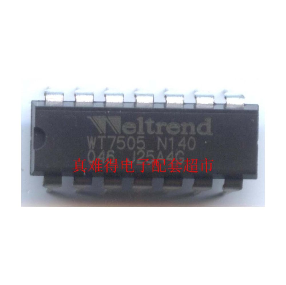 WT7505 N140 Power protection IC(China (Mainland))