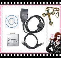 Guaranteed 100% elm327 Auto Scanner scantool (metal version)