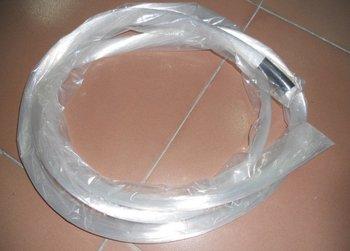 PS optical fiber kit;200fibers x 1,00mm x 4 meter long