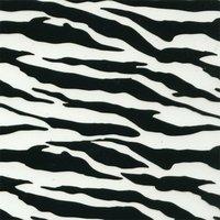 Animal Skin Pattern Water Transfer Printing Hydro Graphics Film- Zebra Print Width 100cm GW12780