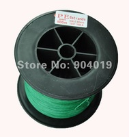 PE DYNEEMA BRAID FISHING LINE 8 Strands 500M 100LB 0.60mm SPECTRA Green