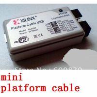 free shipping, mini Xilinx platform cable usb ,FPGA/CPLD downloader