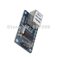 Free Shipping,NEW ENC28J60 Ethernet LAN Module for AVR / LPC /STM32