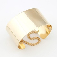 Min order is $10 mix order hot sale gold plated fashion bangles fashion jewelry ftyh_11040261 free ship
