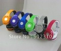 Studios headsets Hot Sale headphone with colors inclued sliver,green,ocean blue,dark purple,rose pink,orange with sealed box