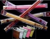 Free shiping by DHL (3-5 days) Aromatherapy Ear Candles 8 colors for your choose(200pcs/lot=100pairs)