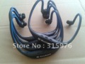 100pcs DHL Free shipping High quality Sports Wireless Bluetooth Headset Earphone For iphone Samsung nokia PC,4 color with box
