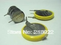 LIR3048 3.6v rechargeable Button cell Li-Ion toy battery