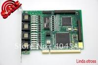Asterisk digital card 2 ports TE210P ISDN PRI PCI card  with PCI 3.3V interface free shipping ( DHL EMS )