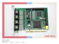 Asterisk digital card TE210P
