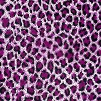 Animal Skin Pattern Water Transfer Printing Hydro Graphics Film-Purple leopard skin pattern Width 100cm GW2610-1