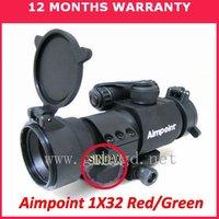 Аксессуары для охотничьего ружья Aimpoint 1 X 32 /dot 1x32 32mm