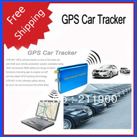 ATR-801 Anti-theft Protection System GPS Car Tracker