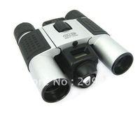 Binocular Telescope,Digital Binocular Camera with 300K CMOS Sensor,Digital Camera Video PC Cam