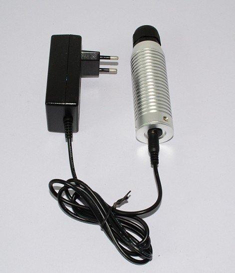 5w rgb led fibra motore ottico, in grado di controllare 150 pezzi 0,75mm in fibra ottica